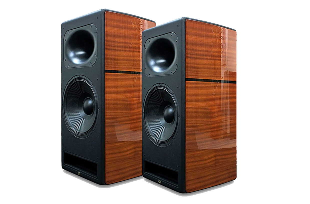 Unison Research Max Loudspeakers
