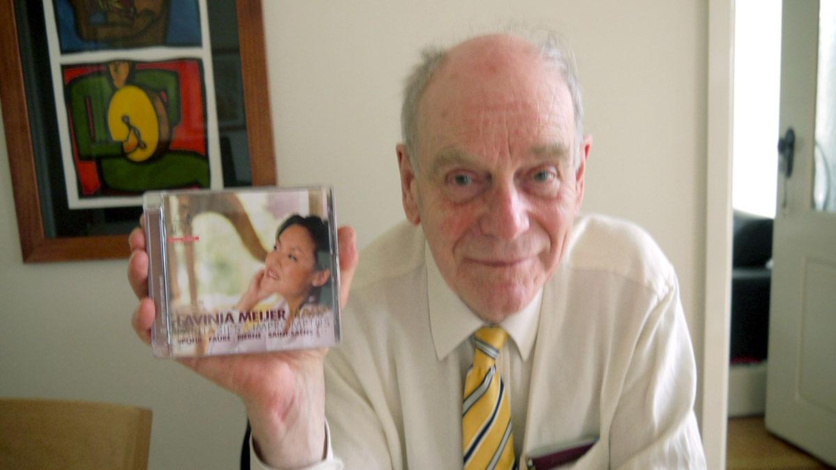 van den Hul - Lavinia Meijer CD
