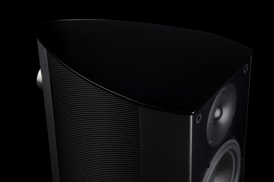 Review: Wilson Benesch Vector Loudspeakers