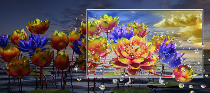 "Panasonic TH-L65WT600A 65"" Ultra HD LED TV Review"