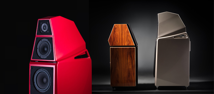 WILSON AUDIO ANNOUNCES SASHA DAW LOUDSPEAKERS