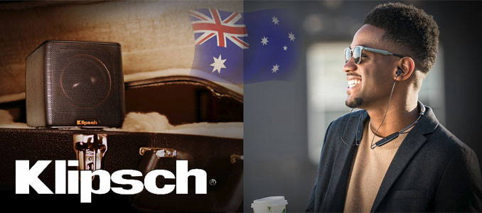 WIN With Klipsch this Australia Day