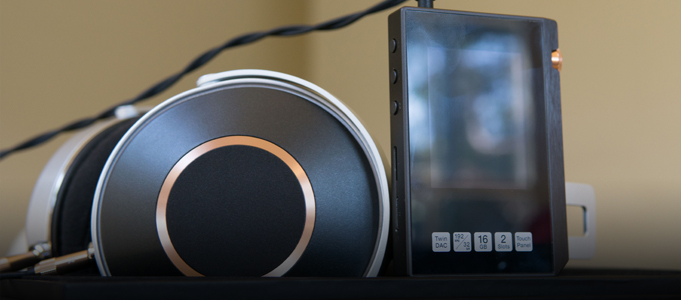 REVIEW: PIONEER XDP-30R DIGITAL AUDIO PLAYER