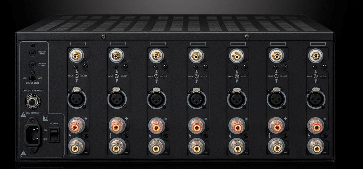 Emotiva XPA Gen3 Amplifiers