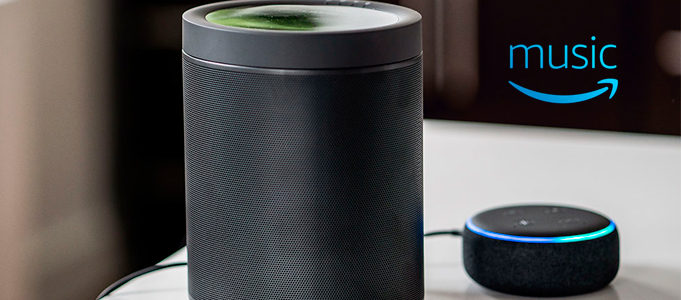 Amazon Music Coming to Yamaha MusicCast and More