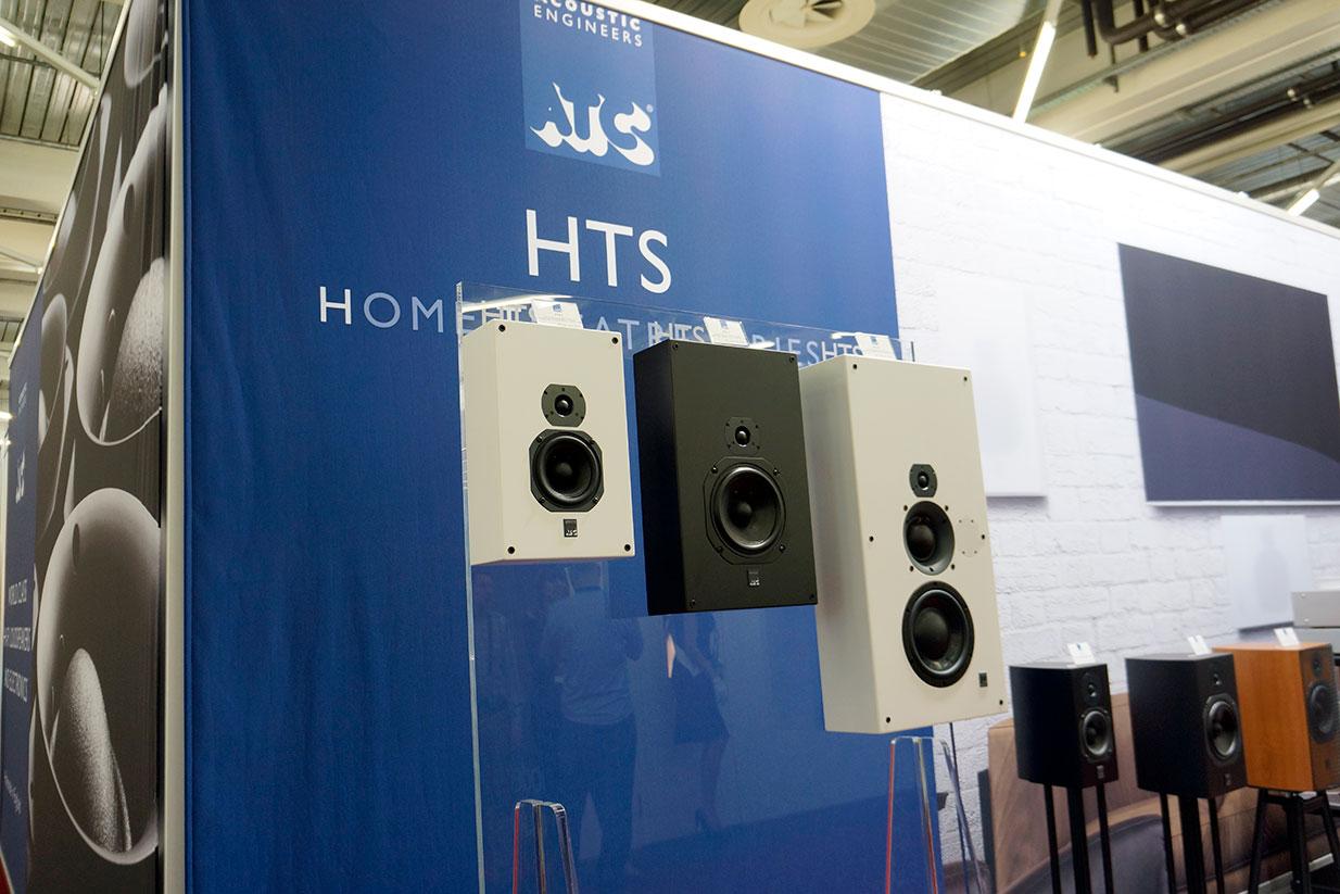 ATC HTS Range, Munich 2017
