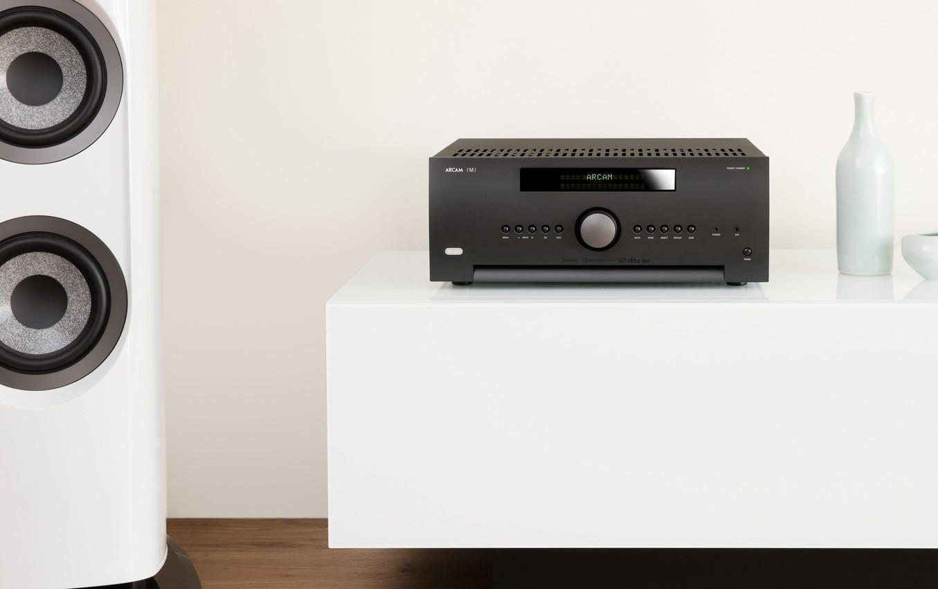 Arcam SR250 Review
