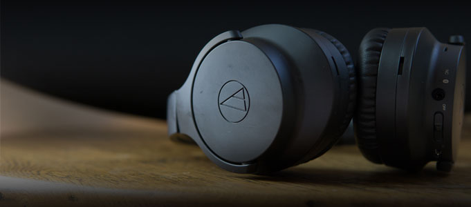 REVIEW: AUDIO-TECHNICA ATH-ANC700BT WIRELESS NOISE CANCELLING HEADPHONES