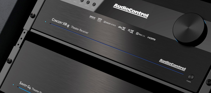 AudioControl Lands New Maestro and Concert AV Receiver and Processor Range