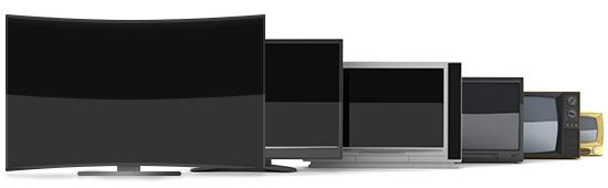 TV Evolution