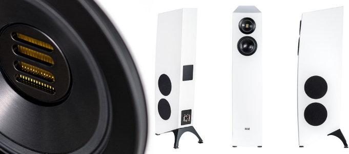 ELAC to Launch New Concentro S 509 Loudspeakers