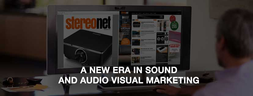 A New Era in Sound Marketing