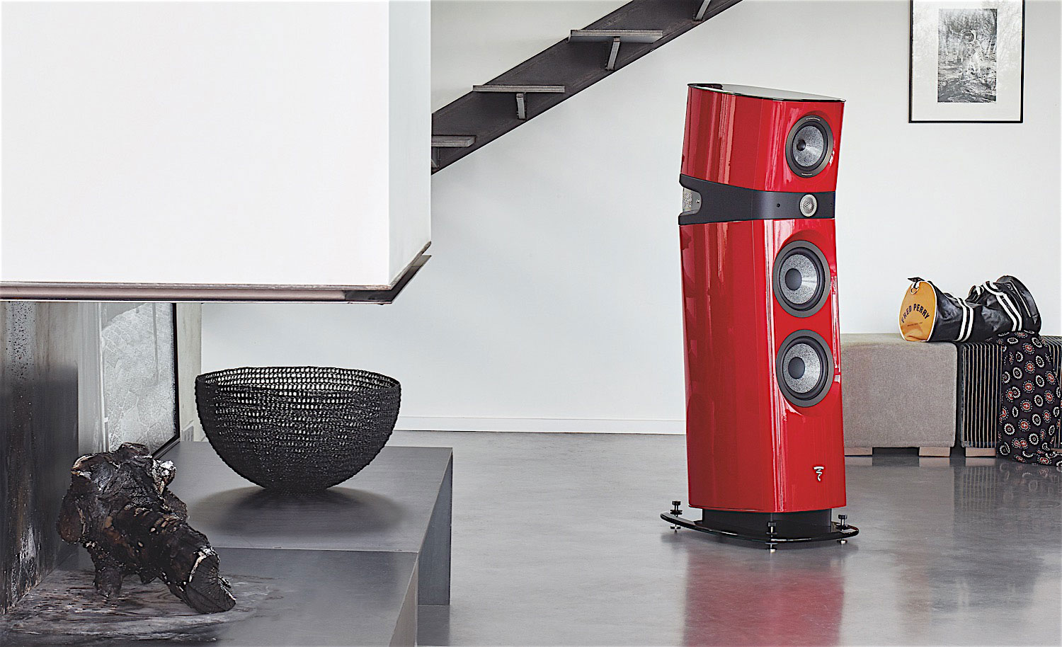 Focal Sopra No.3 Released in Australia