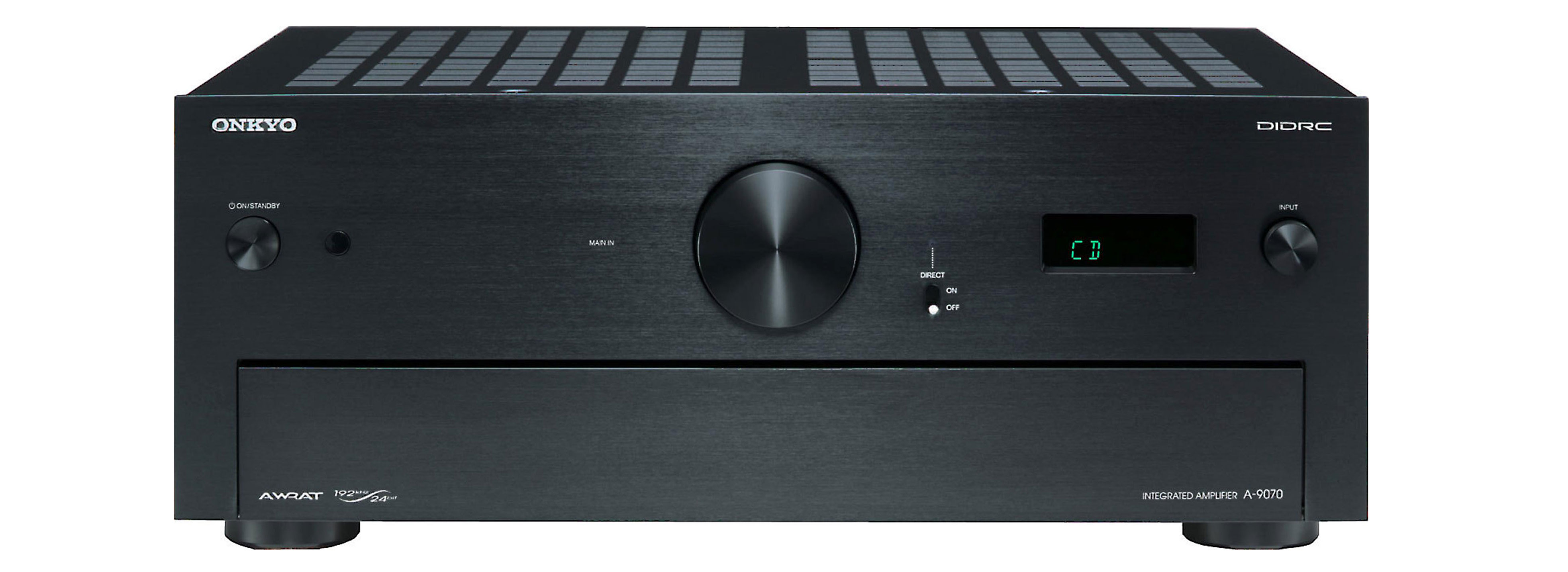 Onkyo A-9070 Integrated Amplifier