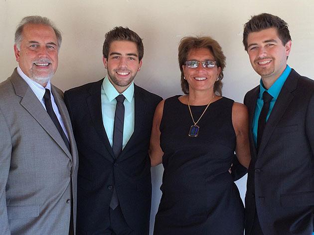 Grado Family