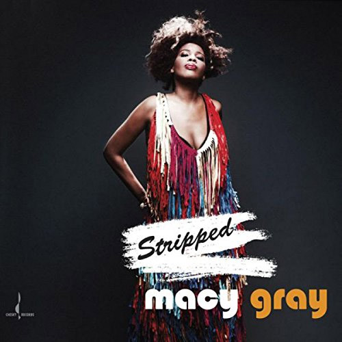 Macy Gray - Stripped Album Review