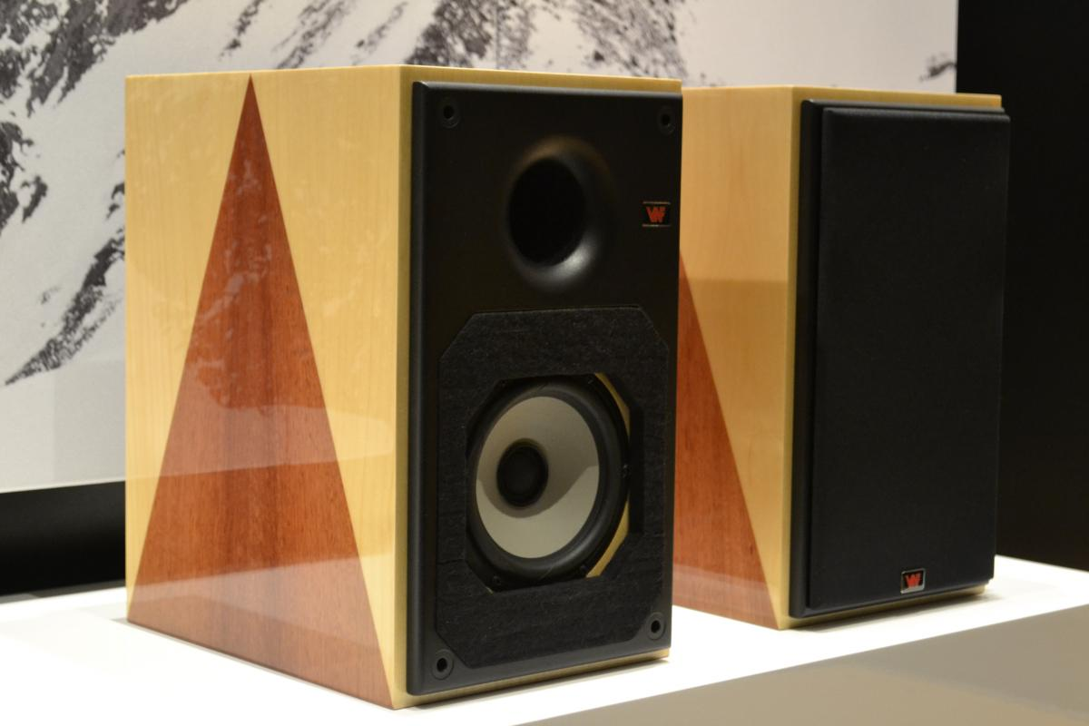 Review: VAF Research EVO1 Loudspeakers