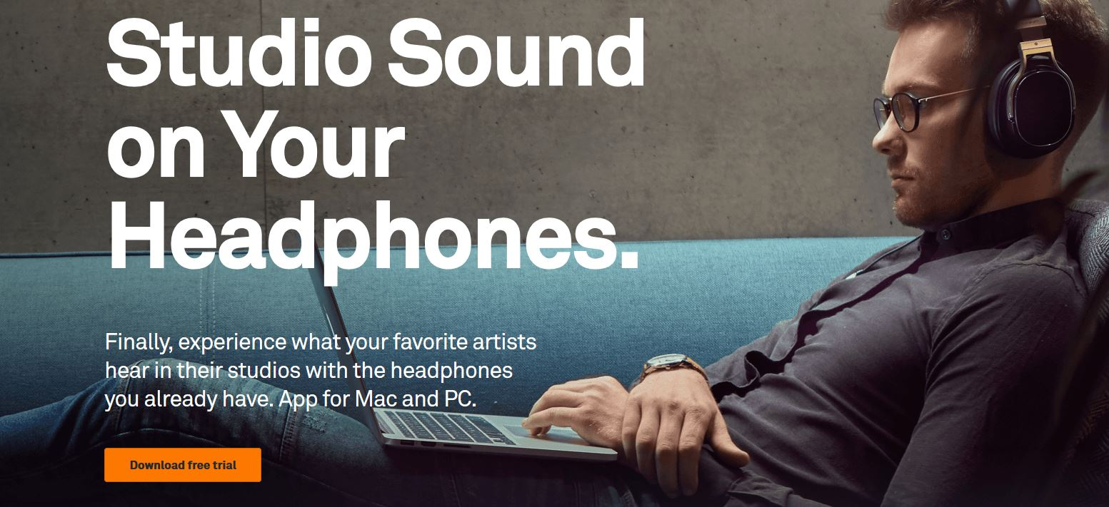 For a small outlay, Sonarworks' True-Fi app will improve the