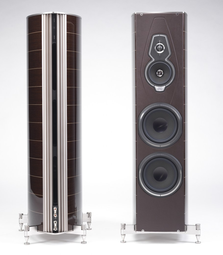 Sonud faber Amati Tradition