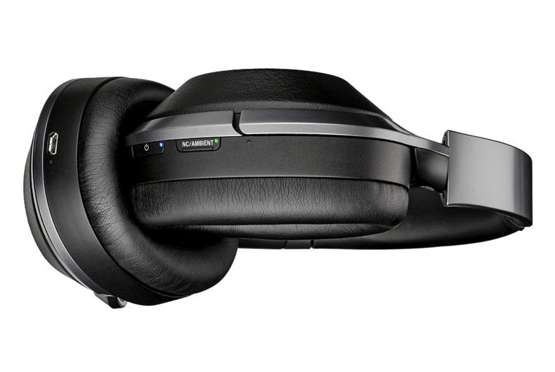 The Ultimate Wireless Noise-cancelling Headphone Shootout