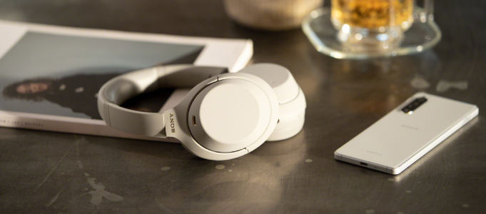 Sony Announces its WH-1000XM4 Noise Cancelling Headphones