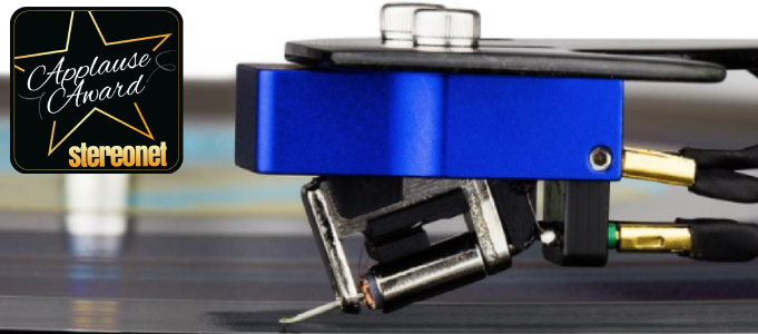 Sumiko Songbird Low Output Moving Coil Cartridge Review