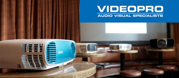 BENQ 4K PROJECTOR NIGHT AT VIDEOPRO NEWSTEAD