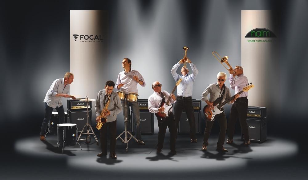 Naim & Focal Merge (Australia)