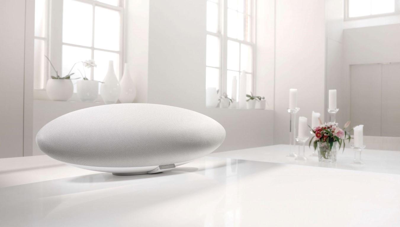 Zeppelin Wireless White