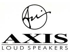 Axis Loudspeakers
