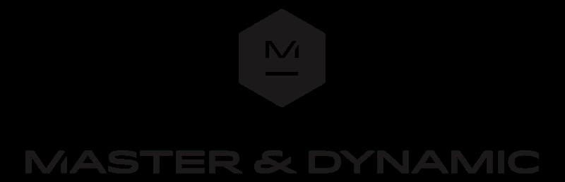 Master & Dynamic