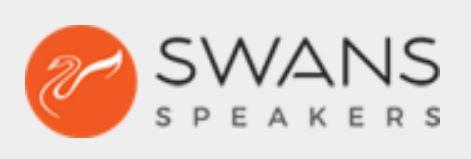 Swan Speakers