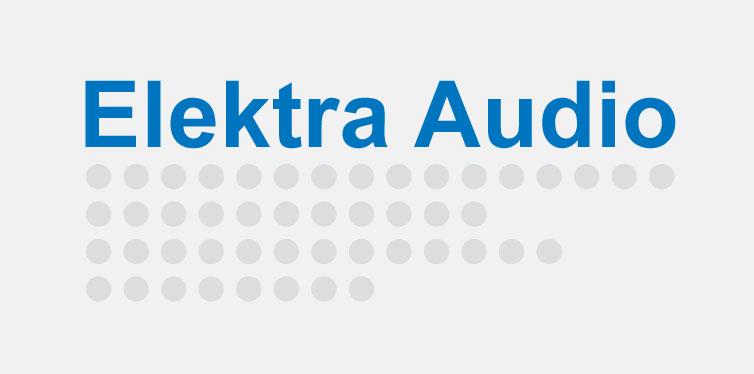 Elektra Audio