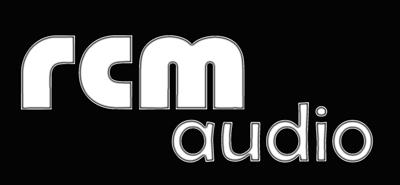 RCM Audio