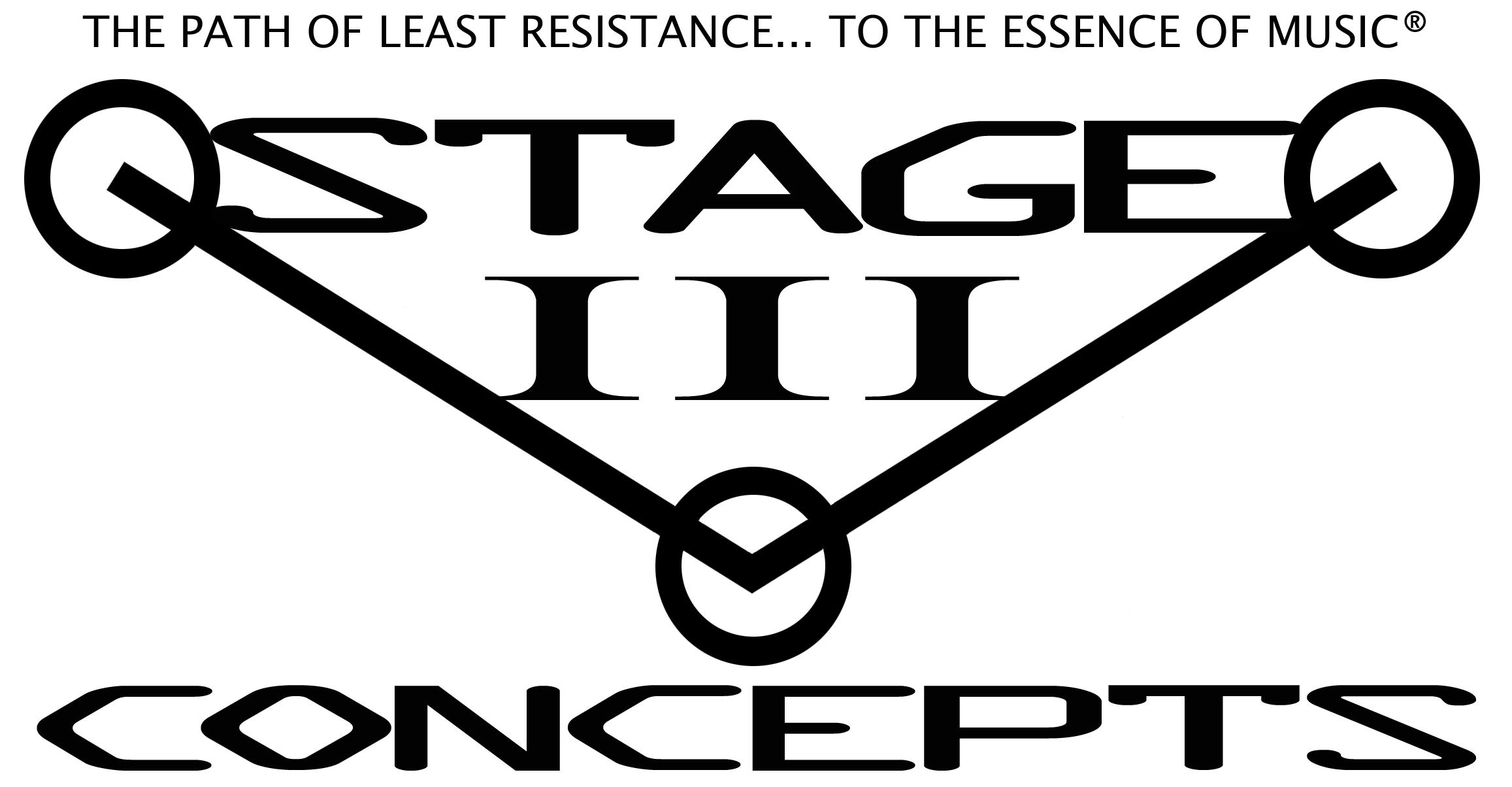 Stage III Concepts