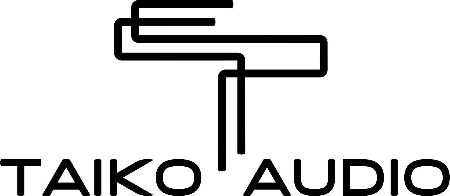 Taiko Audio