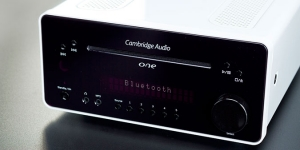 Cambridge Audio 'One' - All In One Music System