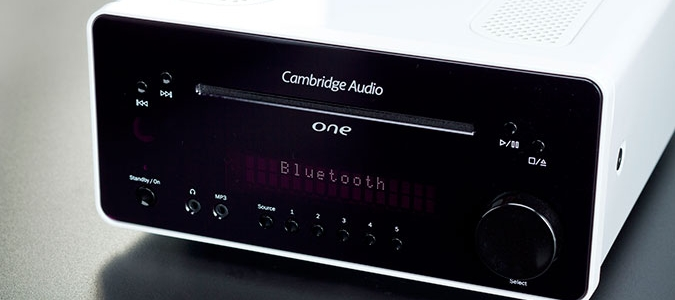 Review: Cambridge Audio 'One'