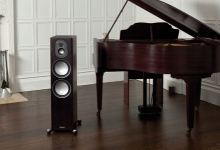 MONITOR AUDIO RELEASES 5TH GENERATION GOLD SERIES LOUDSPEAKER RANGE