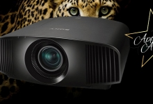 Sony VPL-VW270ES 4K Projector Review