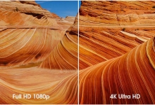 What is 4K Ultra HD?