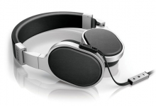 KEF's New M500 Headphones
