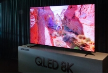 SAMSUNG 8K Q900 TV LAUNCHES IN AUSTRALIA APRIL 1ST