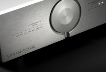 AUDIO ANALOGUE RELEASES AAPHONO PHONO PREAMPLIFIER