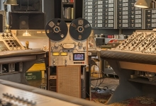 Analog Audio banking on Reel-to-Reel revival with TR-1000 Tape Recorder