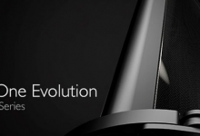 Wilson Benesch One Evolution Speaker