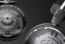 AUDIO TECHNICA'S NEW REFERENCE QUALITY ADX5000 HEADPHONES