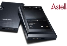 Look to Astell&Kern for music in your pocket this festive season