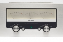 Audio Research G-Series Amplifiers