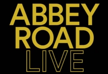 50TH ANNIVERSARY - ABBEY ROAD LIVE ON STAGE